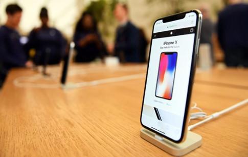 iPhone X xứng đáng là một trong những sản phẩm nổi bật nhất năm nay