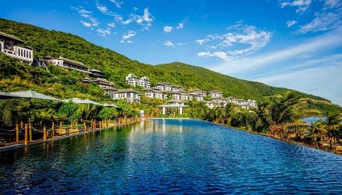 Khu nghỉ dưỡng sang trọng bậc nhất thế giới 2017 từng là nơi diễn ra các hội nghị quan trọng của Tuần lễ Cấp cao APEC.