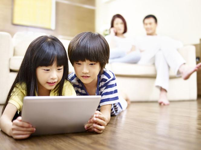 Messenger dành cho trẻ con