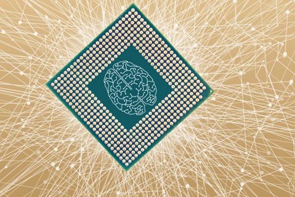 Đây được gọi là điện toán Neuromorphic