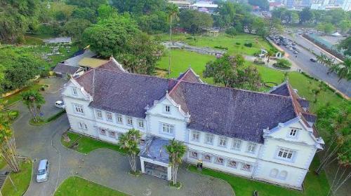 Sarawak - vùng đất giàu văn hóa ở miền đông Malaysia
