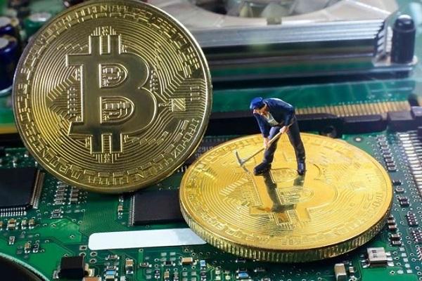 Bitcoin đang lao đao