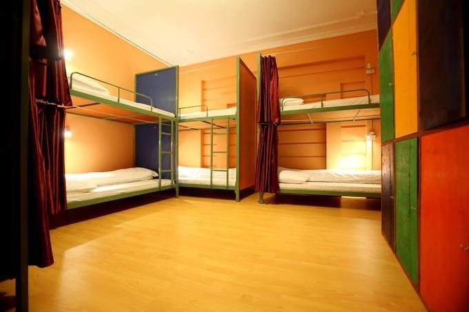 Go Sapa Hostel