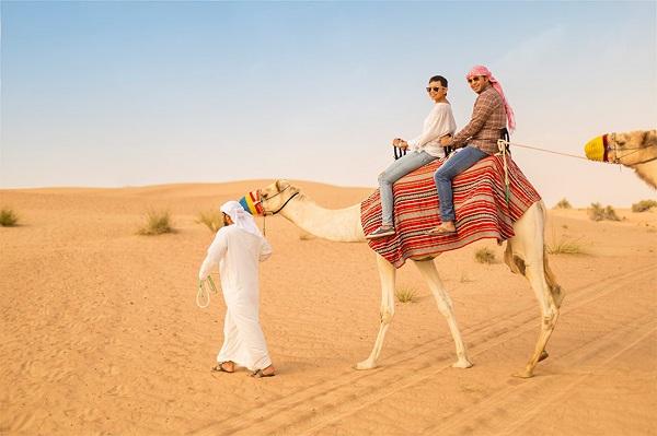 5 điều 'thử đi rồi biết' khi đi chơi Dubai