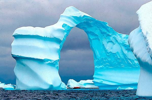 Nam Cực