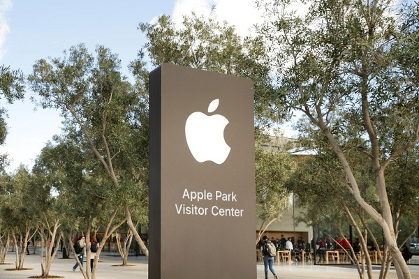 Apple bị 'ném đá' vì chuyển dữ liệu iCloud về Trung Quốc