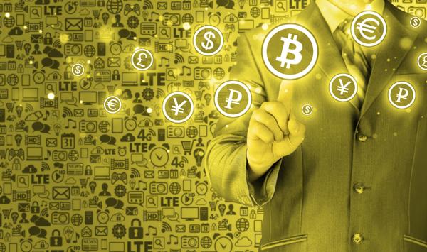 Tiền ảo ngày càng thông dụng trên thế giới