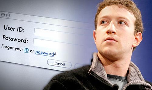 Facebook đã quá muộn để sửa sai vấn đề rò rỉ dữ liệu người dùng.