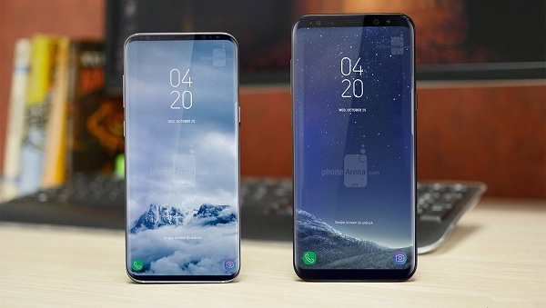 Galaxy S9 và S9+ sẽ được bán ra ở Việt Nam từ ngày 16/3 với hai màu đen và tím. Riêng S9+ có hai tuỳ chọn bộ nhớ 64GB hoặc 128GB.