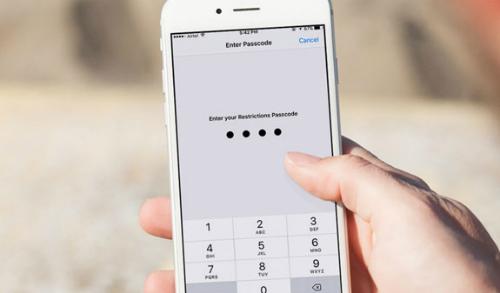 iPhone bị khóa 47 năm vì nhập sai mật khẩu