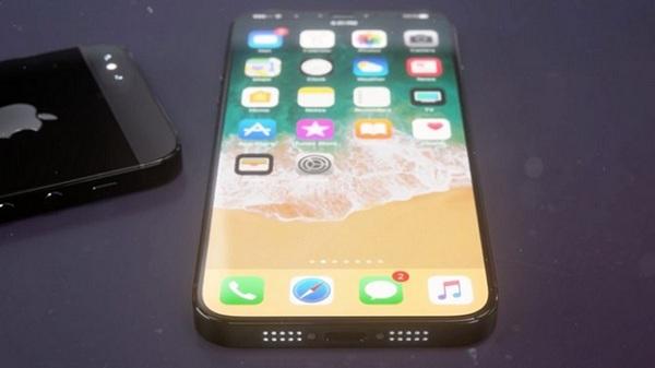 Lộ thông tin iPhone SE phiên bản mới năm 2018