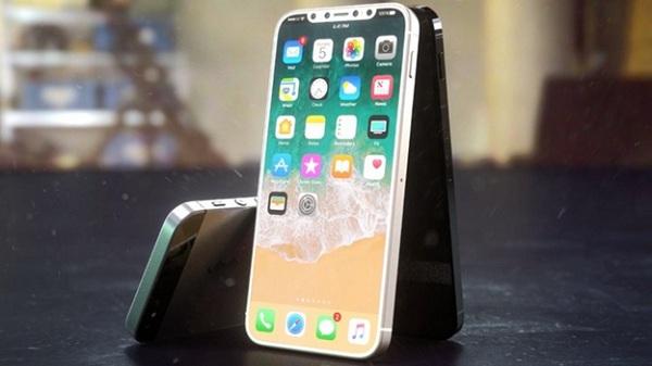 iPhone SE phiên bản mới năm 2018