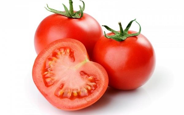 Làm đẹp từ cà chua