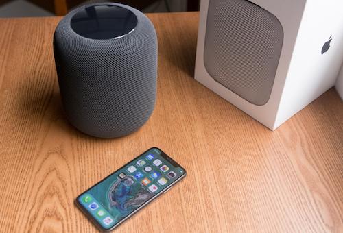 Loa thông minh Apple 'ế' tại Việt Nam