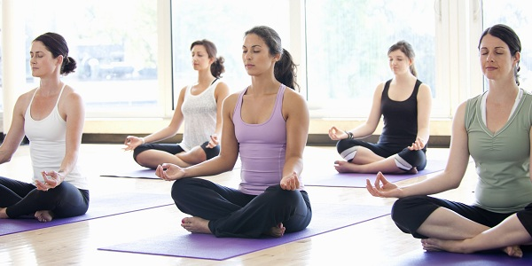 Thiền trong yoga cải thiện hệ thần kinh của con người