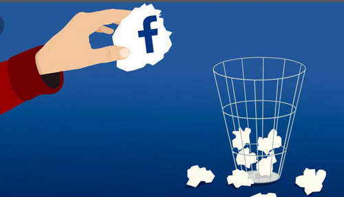 Không ít người đang kêu gọi từ bỏ Facebook.