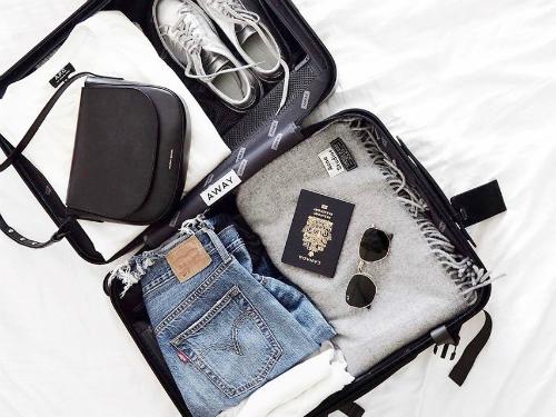 5 lỗi nhiều người mắc nhất khi đóng hành lý du lịch