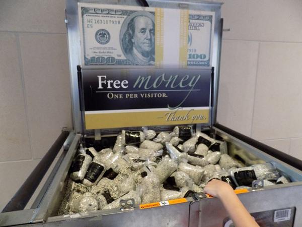 Bảo tàng có nhiều tiền nhất (Kansas, Missouri)