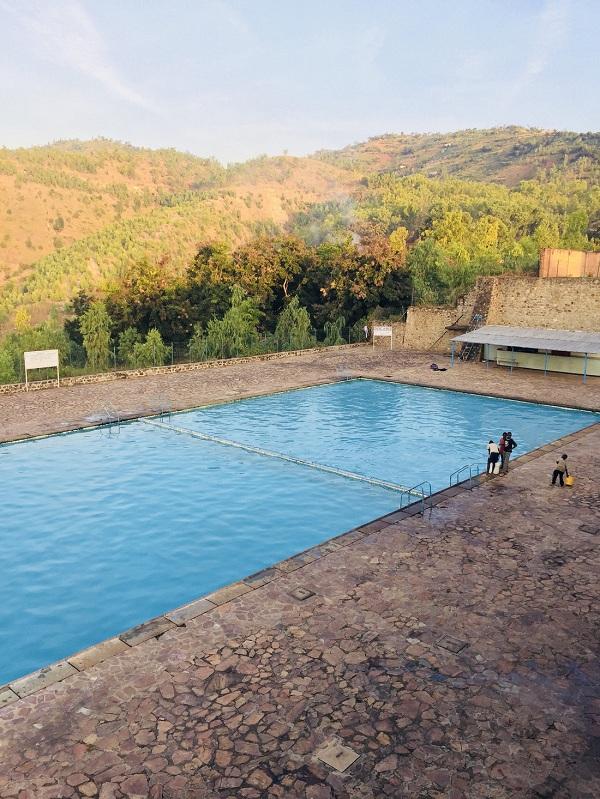 7 điều ngồ ngộ ở xứ Burundi